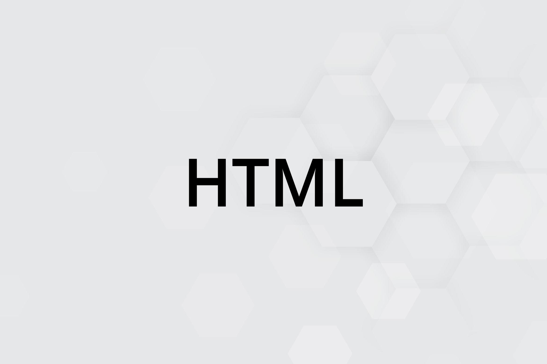 Wofür steht HTML » Fachbegriffe   arocom